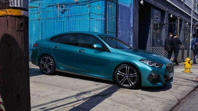 BMW 2 Series Gran Coupé_2