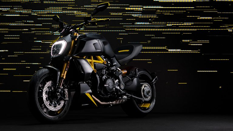 Ducati Diavel 1260 – The Power Cruiser and a True Style Icon