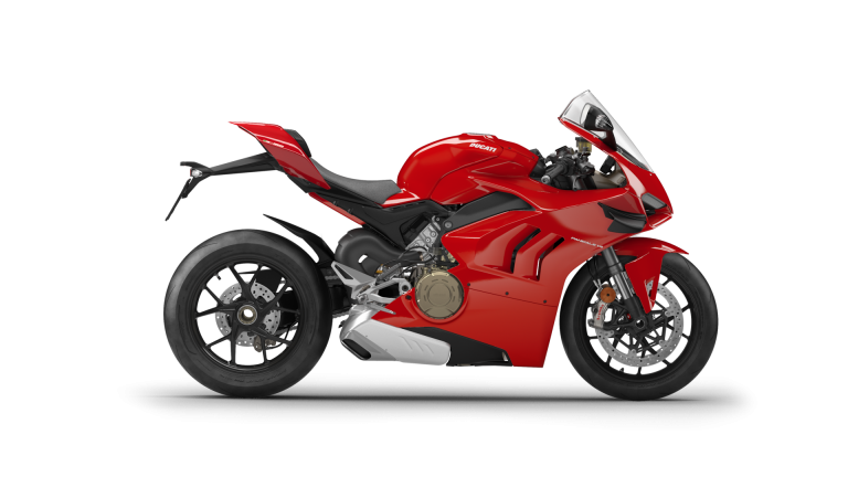 Panigale V4 – The Most Powerful Bike Available in India