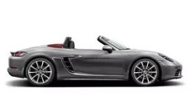 718-Boxster