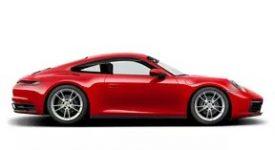 The-new-911-Carrera